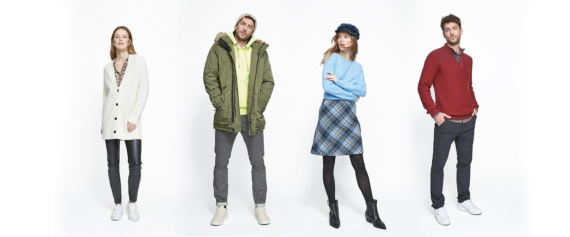 Internationaleamp; Modehaus Angesagte Marken Mode Zinser 9IEH2D