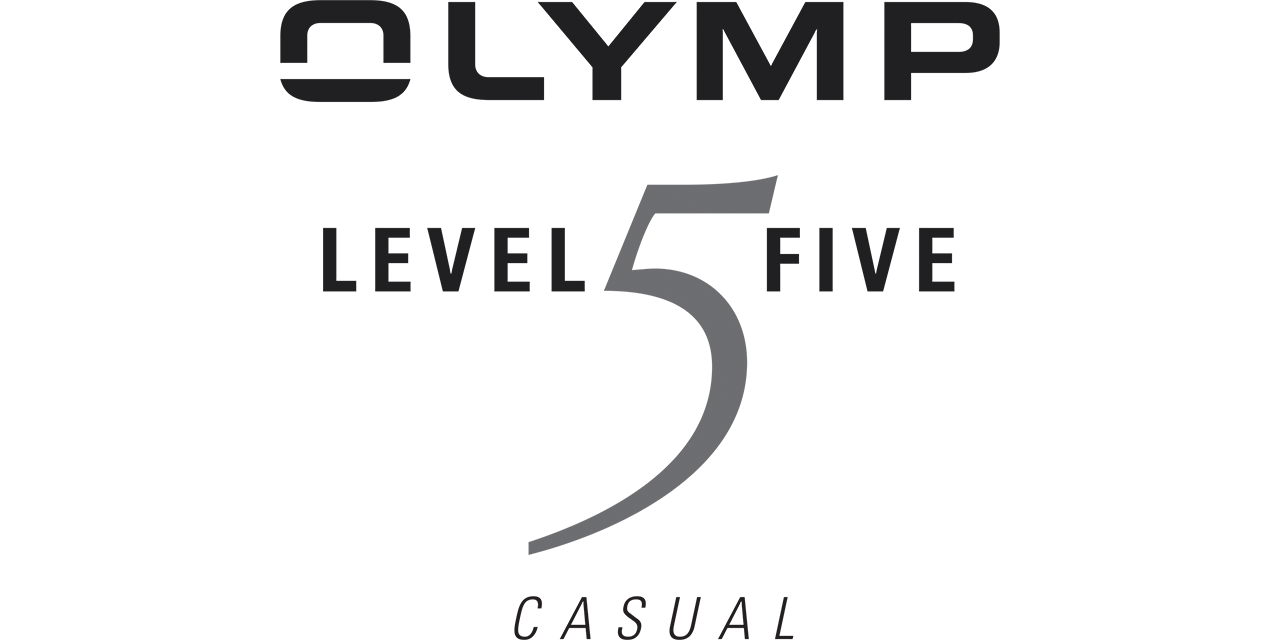 Olymp Level Five Casual